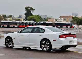 اسعار دودج تشارجر 2014 بجميع الفئات والمواصفات Dodge Charger