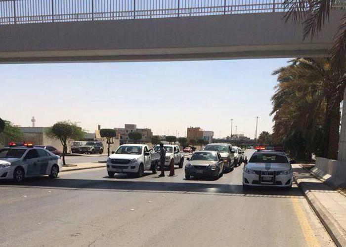 """""""بالصور"""" مرور الرياض يحرر 23 ألف مخالفة خلال 3 أيام فقط"""