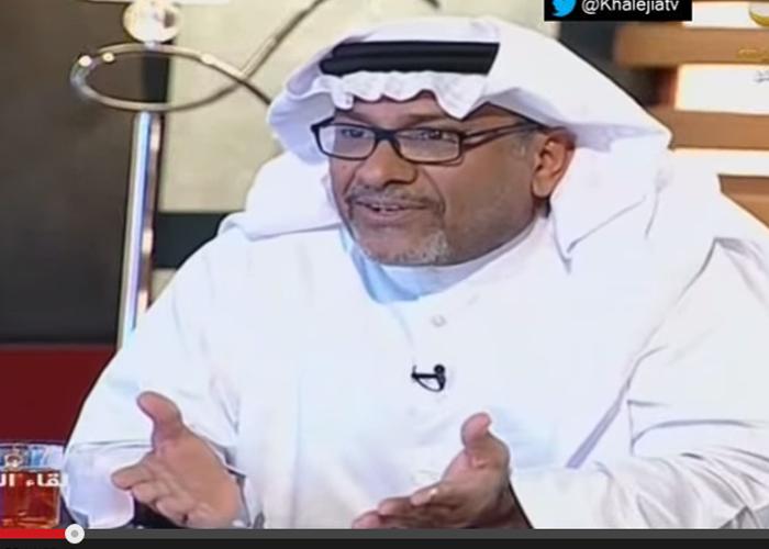 """""""بالفيديو"""" الكاتب الاجتماعي الدوسري يهاجم نظام """"ساهر"""" ويقول عليه:""""مجموعة ساهر ماكر القابضة"""""""