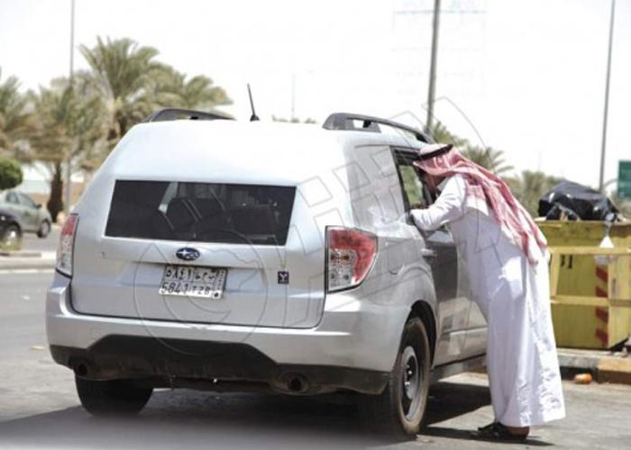 """""""فيديو"""" جديد وزارة الداخلية تشرح كيفية الأعتراض على المخالفات المرورية """"ساهر"""""""
