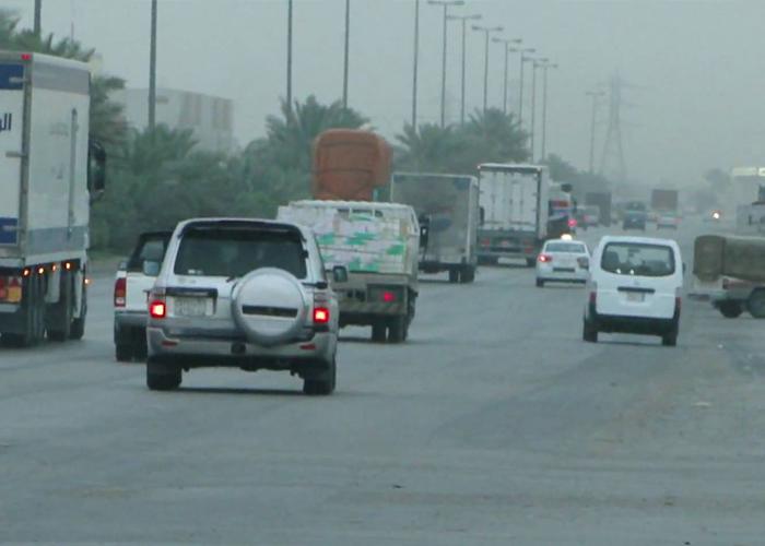 """""""المرور"""": ساهر لايسجل مخالفات الحزام والجوال و""""باشر"""" هو المسؤول عن رصدها"""