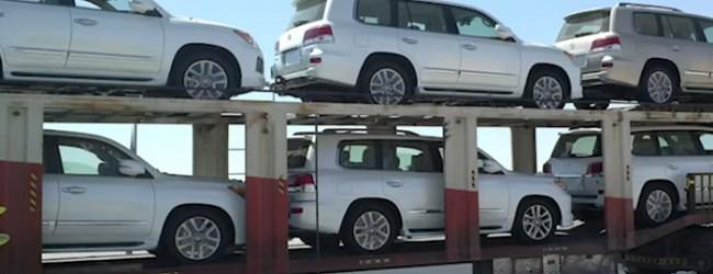 """""""الجمارك السعودية"""": منع استيراد السيارات الصغيرة والنقل الخفيف موديل 2009 وما قبله Icons2154-650x250"""